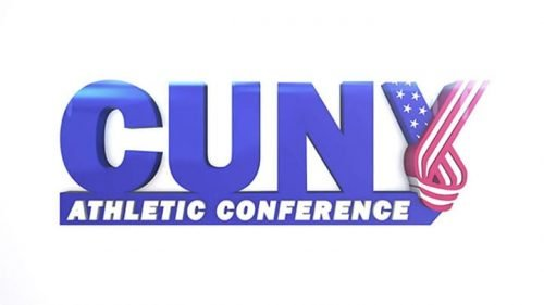 Logo City University of New York Athletic Conference