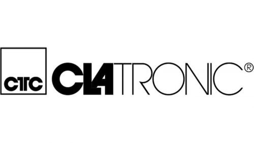 Logo Clatronic