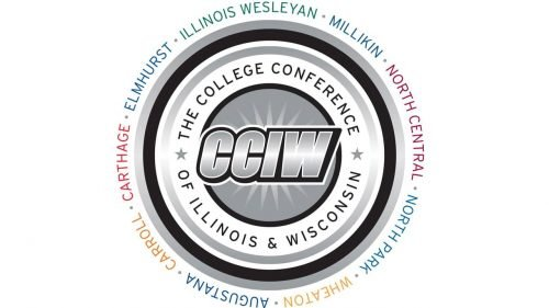 Logo College Conference of Illinois and Wisconsin