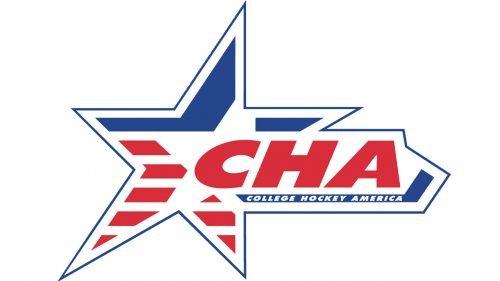 Logo College Hockey America