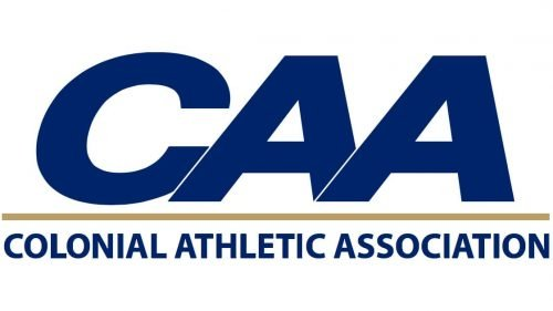 Logo Colonial Athletic Association