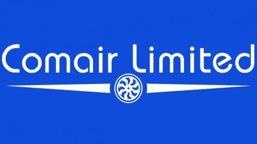 Logo Comair