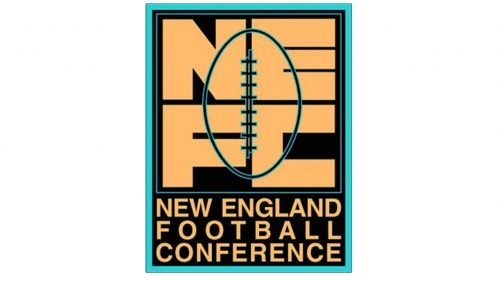 Logo Commonwealth Coast Football (New England Football Conference)