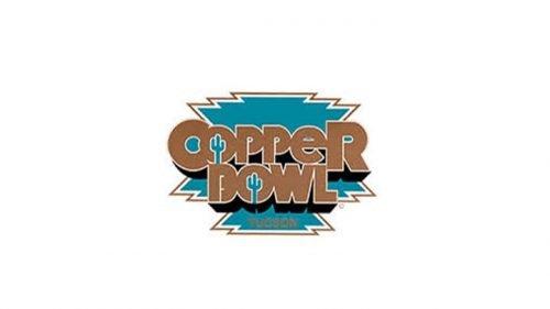 Logo Copper Bowl