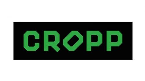 Logo Cropp