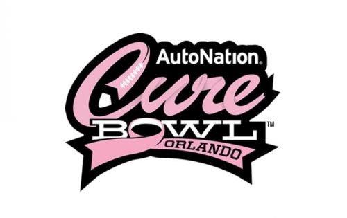Logo Cure Bowl