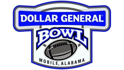 Logo Dollar General Bowl