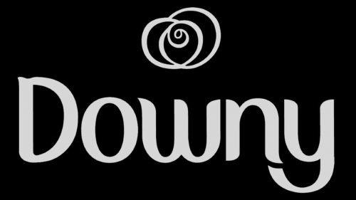 Logo Downy