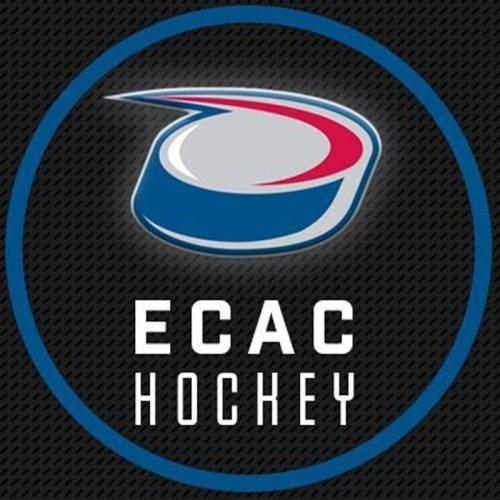Logo ECAC Hockey