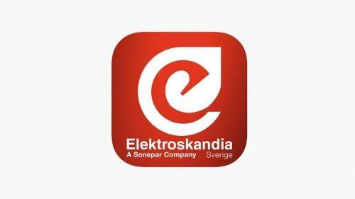 Logo Elektroskandia