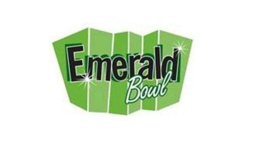 Logo Emerald Bowl