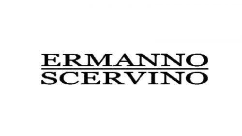 Logo Ermanno Scervino