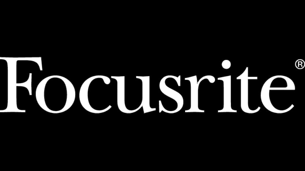 Focusrite Logo | evolution history and meaning, PNG