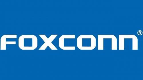 Logo Foxconn