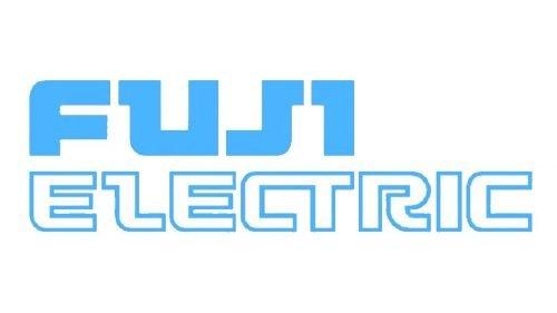 Logo Fuji Electric