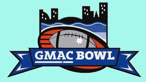 Logo GMAC Bowl