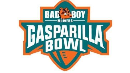 Logo Gasparilla Bowl