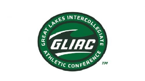 Logo Great Lakes Intercollegiate Athletic Conference