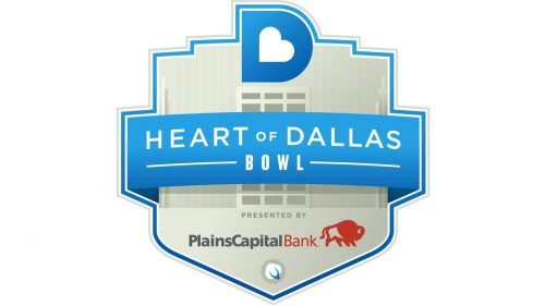 Logo Heart of Dallas Bowl
