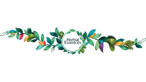 Logo Herbal Essences