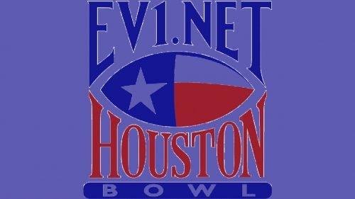 Logo Houston Bowl