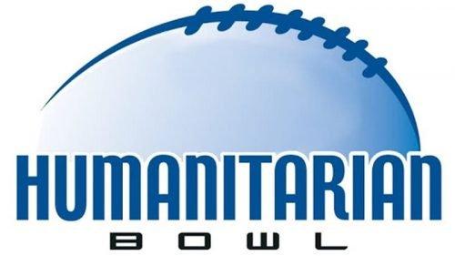 Logo Humanitarian Bowl
