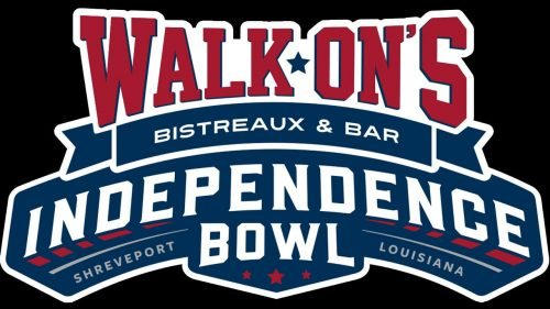 Logo Independence Bowl