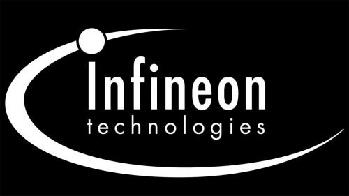 Logo Infineon