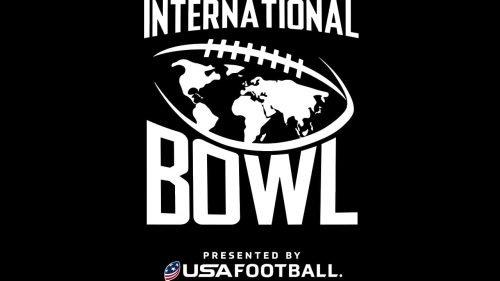 Logo International Bowl
