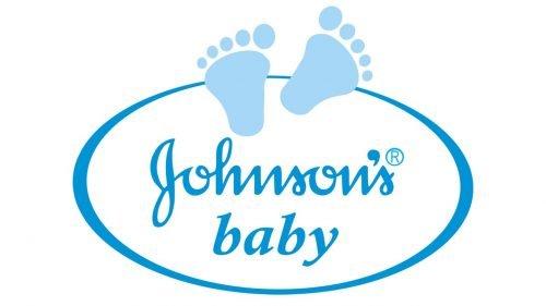 Logo Johnson's Baby