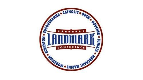 Logo Landmark Conference
