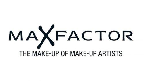 Logo Max Factor