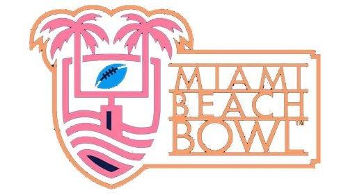 Logo Miami Beach Bowl