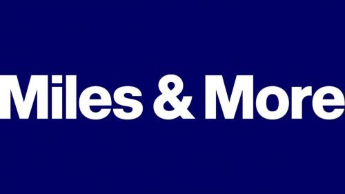 Logo Miles & More