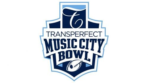 Logo Music City Bowl