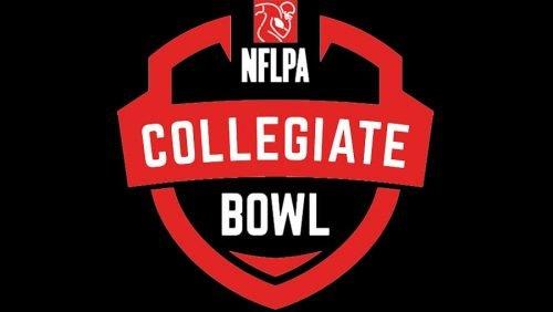 Logo NFLPA Collegiate Bowl