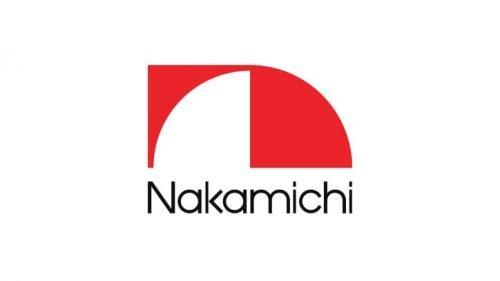 Logo Nakamichi