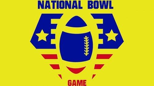 Logo National Bowl Game