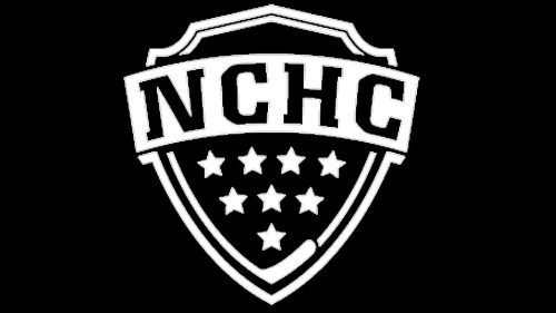Logo National Collegiate Hockey Conference (NCHC)