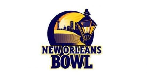 Logo New Orleans Bowl