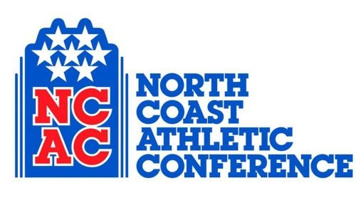 Logo North Coast Athletic Conference