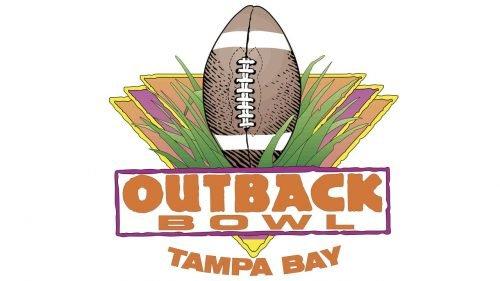 Logo Outback Bowl