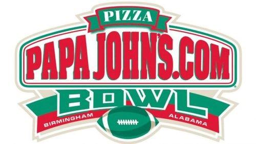 Logo PapaJohns.com Bowl