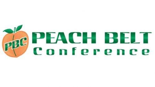 Logo Peach Belt Conference