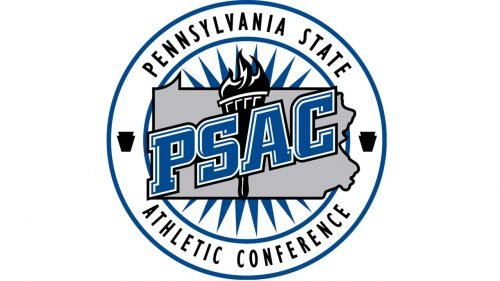Logo Pennsylvania State Athletic Conference