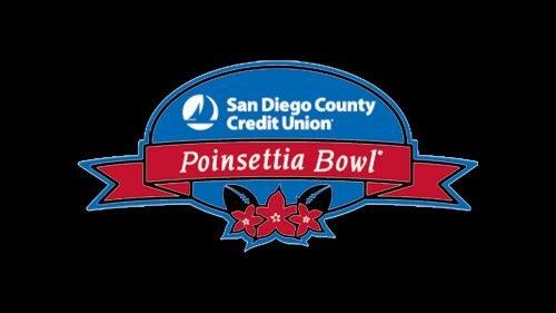 Logo Poinsettia Bowl
