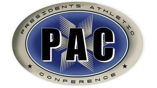 Logo Presidents Athletic Conference