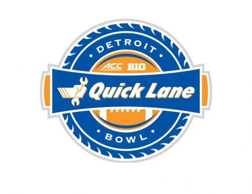 Logo Quick Lane Bowl