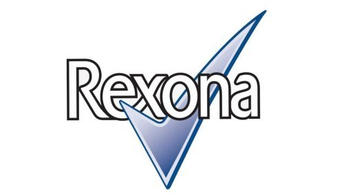 Logo Rexona