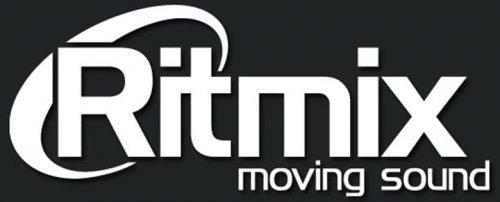 Logo Ritmix